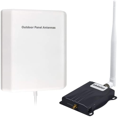 Obdator Verizon Cell Signal Amplifier 700Mhz