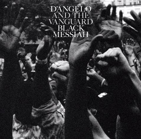 "D'Angelo, The Vanguard Black Messiah ""Sugah Daddy"""
