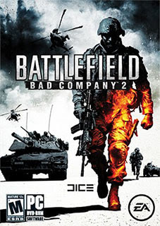 Battlefield Bad Company 2 Thumb
