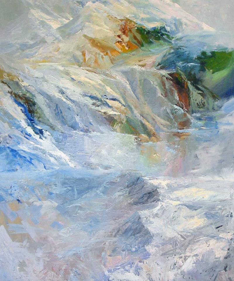 Galina Anisimova    D  D  D D   D  D   D  C D  E D   D    D  D   D    D   D  D D    D F D   D  D  D  E D   D  D D   D   Russian Abstract painter   Tutt'Art@ ()