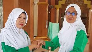 Fatayat Winong Ganti Ketua