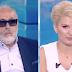 Ο Παναγιώτης Κουρουμπλής μίλησε για τη μέρα που έχασε την όρασή του (video)