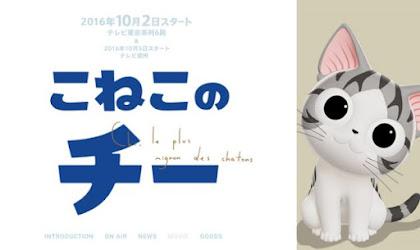 Koneko No Chi: Ponponra Daibouken Episódio 20