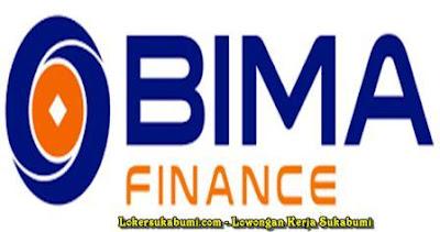 Lowongan Kerja Bimafinance Cianjur Terbaru