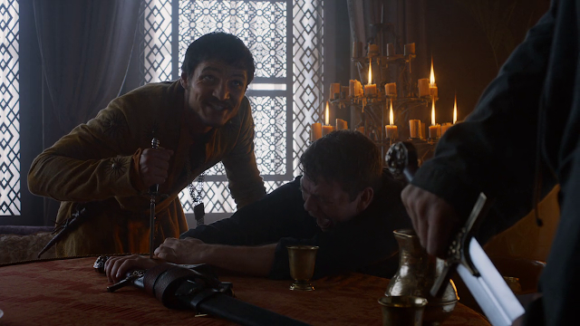 Game of Thrones Season 4 English 720p BluRay