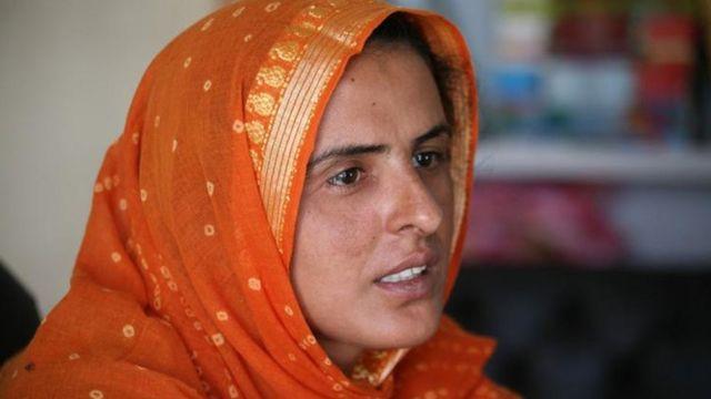 В Пакистане 19-Летнюю Девочку Приговорили К Казни За То, Что Ее Изнасиловал Брат