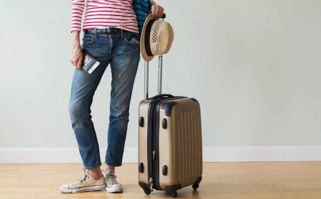 ¿Te vas de viaje?