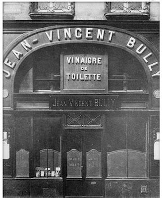 BULY ビュリ― パリ