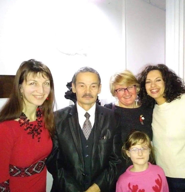 В Варшаве состоялся праздник по случаю 10-летия Фонда «Наш Выбор»