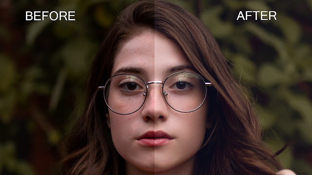 Photoshop Skin Retouch Plugin | Photo Effects