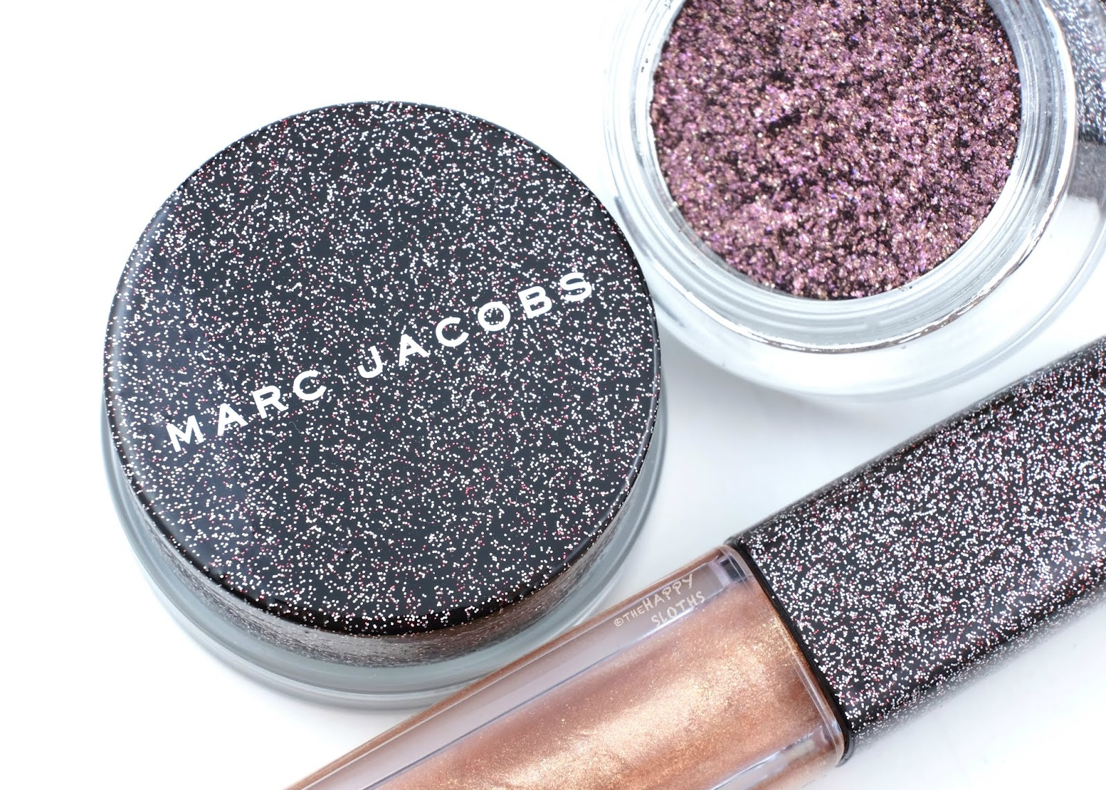 Marc Jacobs Beauty | Holiday 2019 Lust & Stardust Collection: Review and Swatches