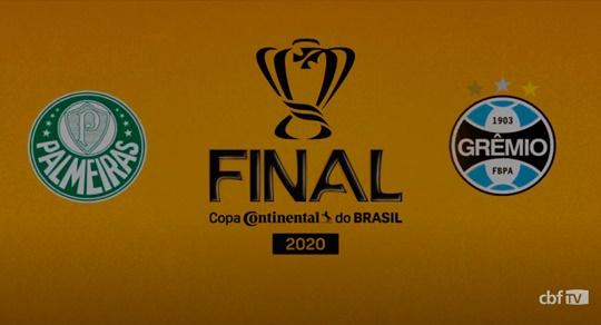 www.seuguara.com.br/Copa do Brasil 2020/final/datas/