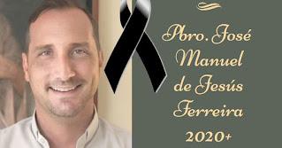 Padre José Manuel de Jesús Ferreira asesinado durante un asalto en Cojedes