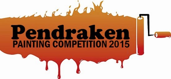 Pendraken Painting Competition 2015