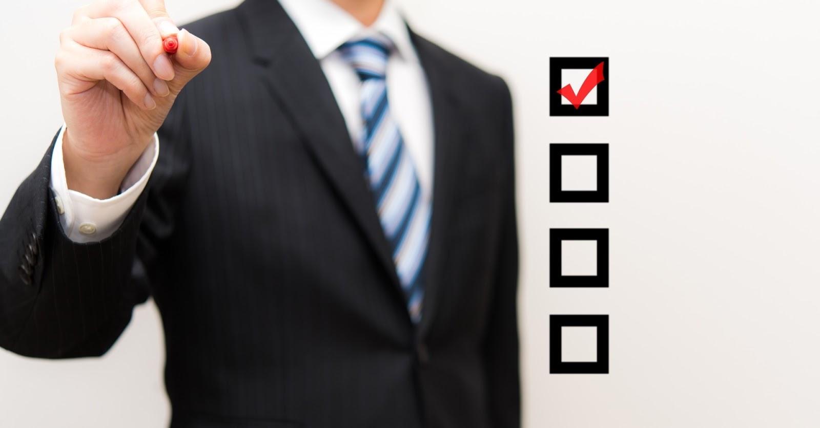 [筆記術-13] 準備好瑣事清單,幫你不費力進入決定性工作狀態