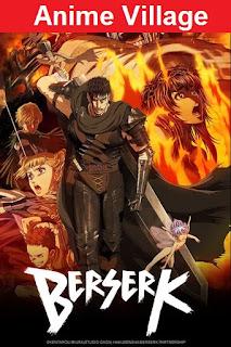 Berserk Season 1 720p