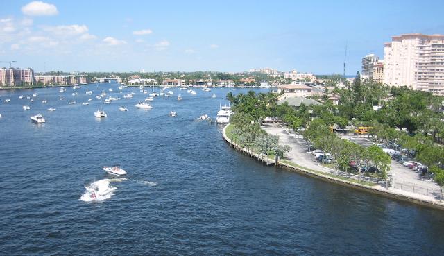 Boca Raton em Miami