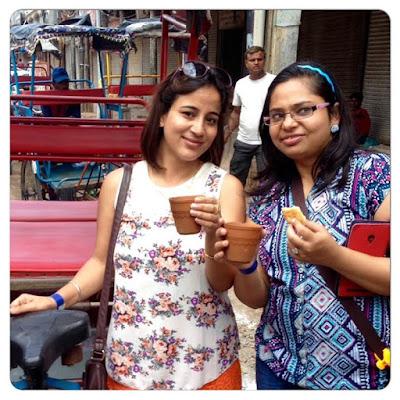 On the tea trail in Delhi 6