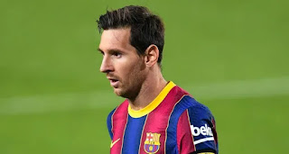 Barcelona denies involvement in Messi contract leak, ready for legal action