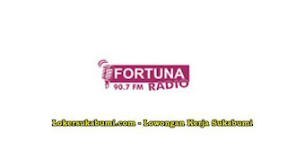 Walk In Interview Radio Fortuna & Radio NBS FM Sukabumi