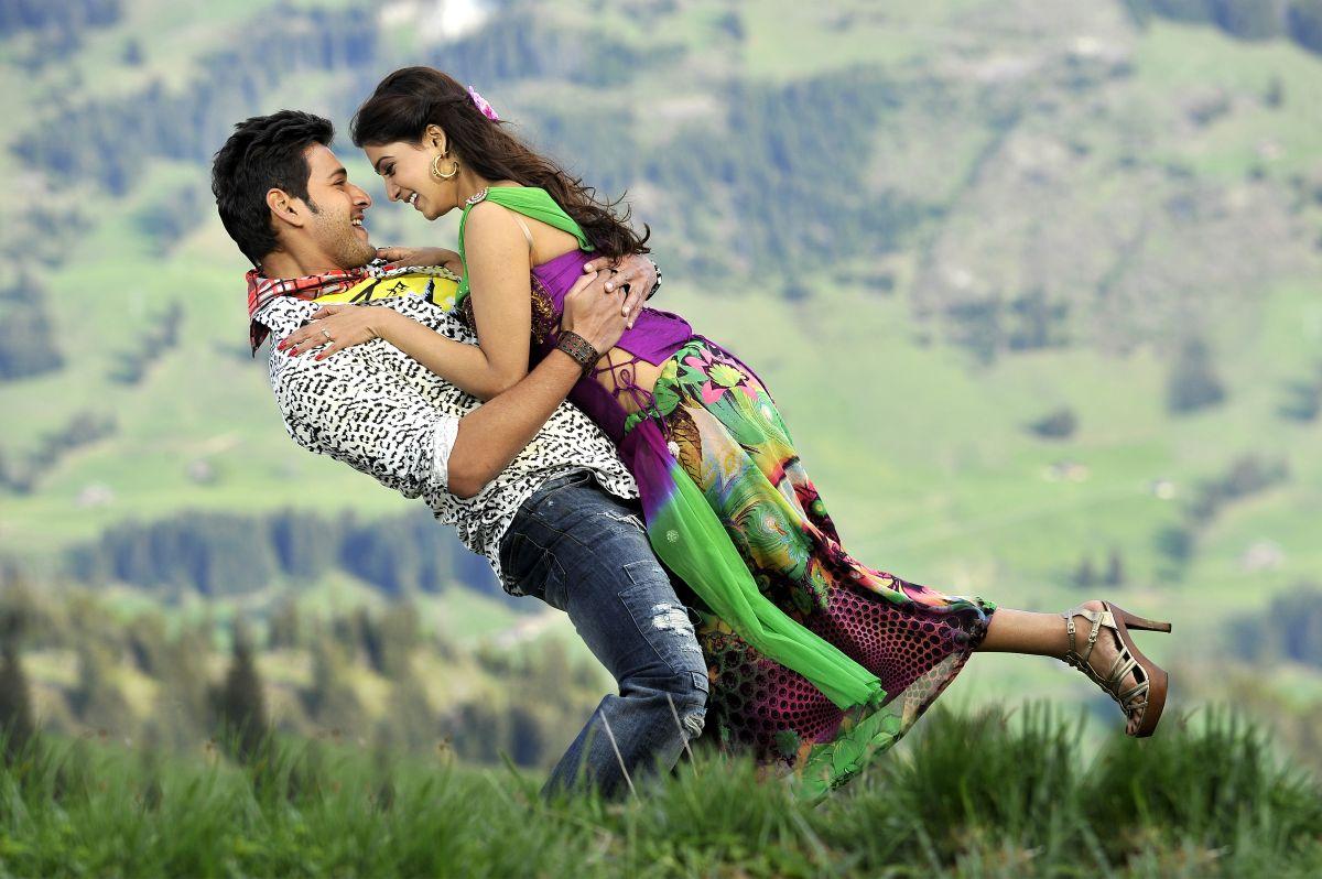 Mahesh Babu-Samantha Dookudu Movie Stills | South Wood Gallery  Mahesh