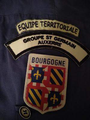 SGDF Bourgogne Nord