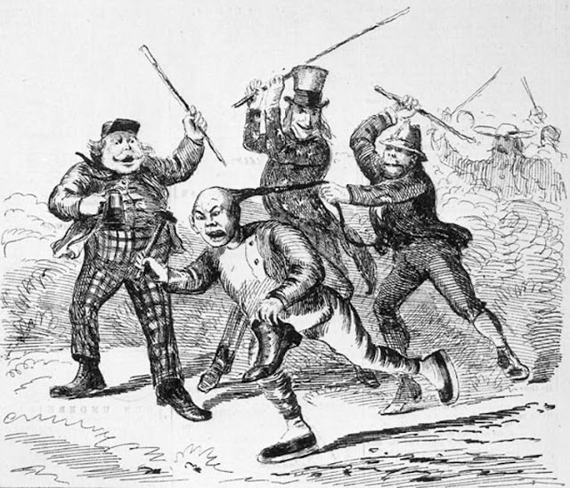 AUKUS AND EU GANGING UP AGAINST CHINA IN LINE WITH SCHWAB PLAN