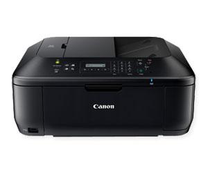 Canon PIXMA MX535 Drivers