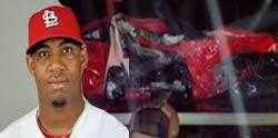 Prospecto Baseball Oscar Taveras Muere en Tragico Accidente