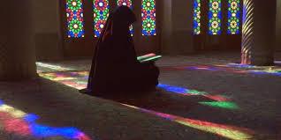 Beri'tikaflah Pada 10 Hari Terakhir di Bulan Ramadhan, Ini Keutamaan Dan Cara I'tikaf Yang Benar