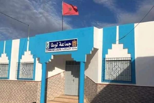 جماعة مغربية تُعلن قرب عقد اتفاقية توأمة مع بلدية إسرائيلية(صورة)