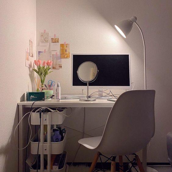 Work from home - Làm sao để có góc làm việc và học tập xịn sò nhất?