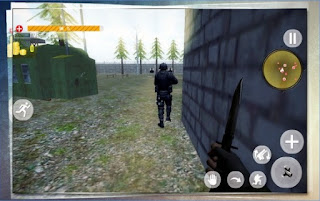 Download Military Commando Shooter 3D Android Apk