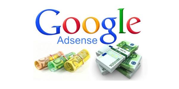 جوجل ادسنس Google-AdSense