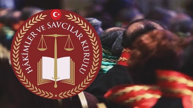 Hâkimler ve Savcılar Kurulu Genel Kurulunun 30/03/2020 tarihli ve 2020/51 sayılı kararı!