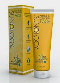 sunology for face