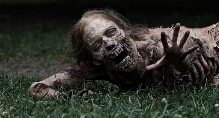 Misteri Zombie yang Benar-benar Muncul di Dunia Nyata