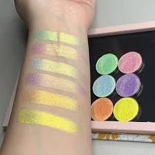 Multichromy Prasowany Pigment