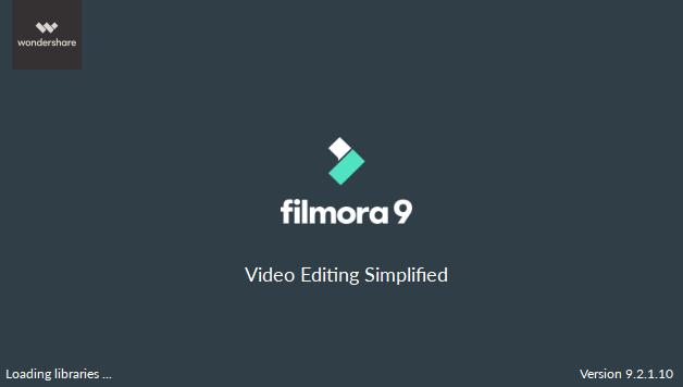 Wondershare Filmora 9 Download