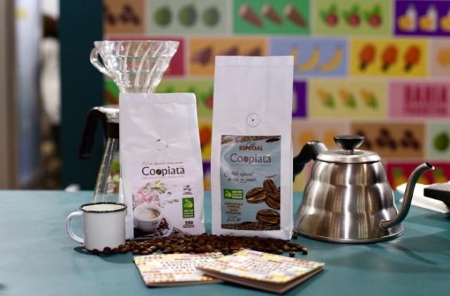 Café especial da Chapada Diamantina ganha público em São Paulo
