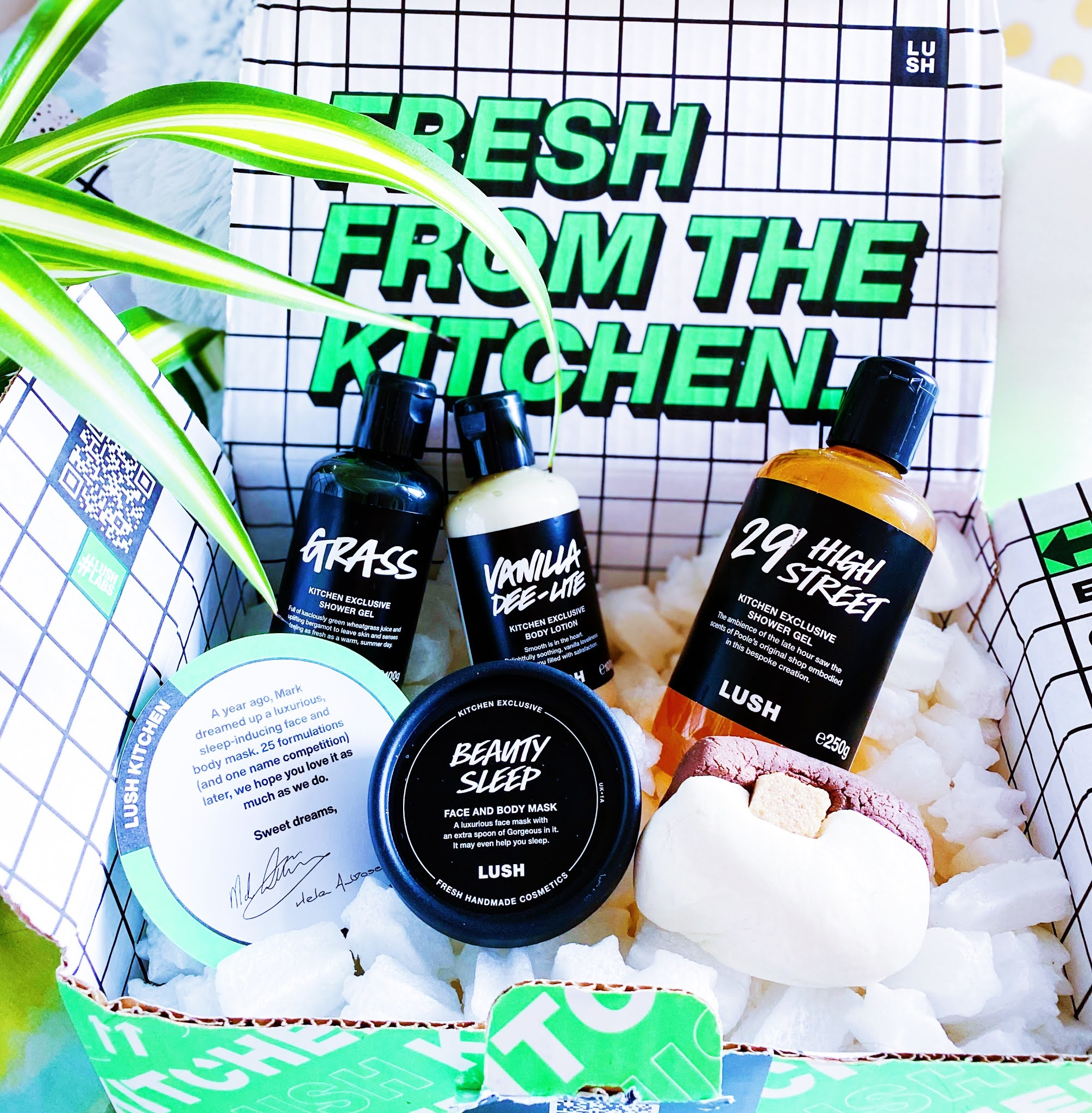 I Really Want To Rave About This Lush Kitchen June Box ...