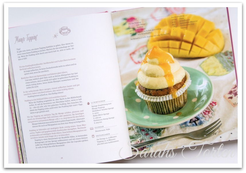 sarahs torten und cupcakes rezension 130 gramm liebe. Black Bedroom Furniture Sets. Home Design Ideas