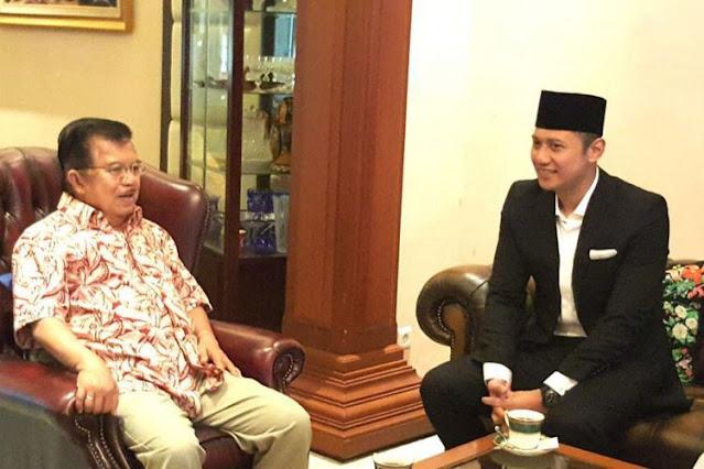 Kala SBY dan JK Bicara Kritik Usai Jokowi Meminta