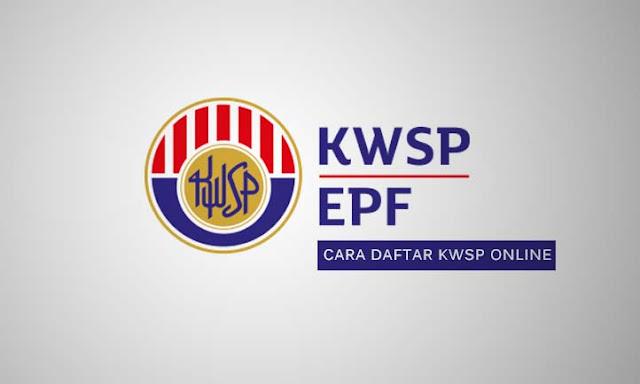 Cara Mendaftar Akaun KWSP Online