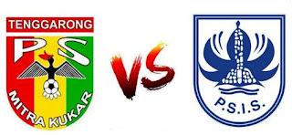 Mitra Kukar vs PSIS Semarang 3-1 Piala Gubernur Kaltim 2018