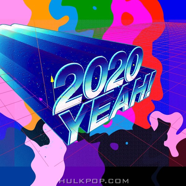 Masstige, Jacklovejane – 2020 YEAH! (Feat. Sway D) – Single