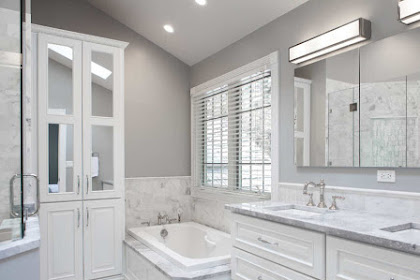 How to Pick Out the Best Bathroom Remodelling Chicago