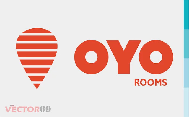 OYO Rooms Logo - Download Vector File SVG (Scalable Vector Graphics)
