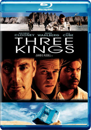 Three Kings 1999 BluRay 900Mb Hindi Dual Audio 720p Watch Online Full Movie Download bolly4u