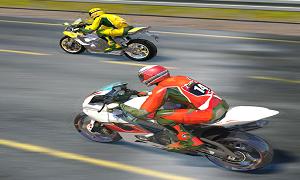 تحميل لعبه SuperBike Racer 2019 مهكره وجاهزه - نقود لا نهايه